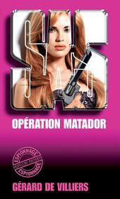 SAS 56 Opération Matador