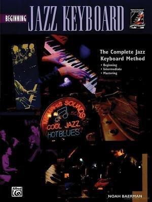 Beginning Jazz Keyboard PDF