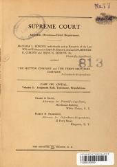 Supreme Court Appellate Division-Third Department