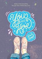 You Are Here PDF