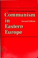 Communism in Eastern Europe PDF