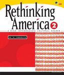 Rethinking America 2