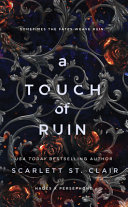 Download A Touch Of Ruin Book