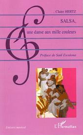 Salsa, une danse aux mille couleurs