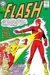 The Flash (1959-) #135