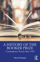 A History of the Booker Prize PDF