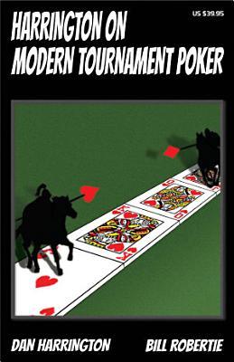 Harrington on Modern Tournament Poker PDF