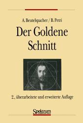 Der Goldene Schnitt: Ausgabe 2