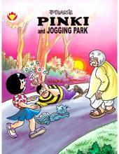 Pinki Jogging Park English