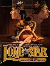 Lone Star 102/gemston