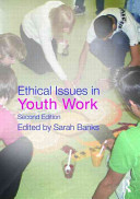 Ethical Issues in Youth Work PDF