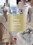 Inside Haute Couture PDF