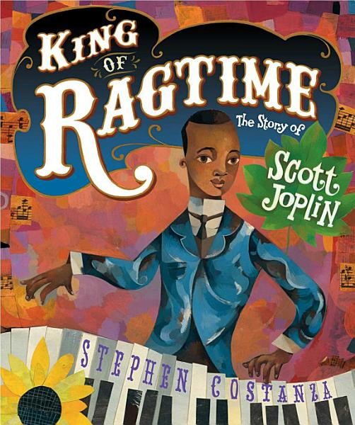 Download King of Ragtime Book