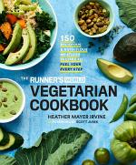 The Runner's World Vegetarian Cookbook