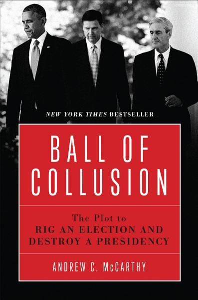 Download Ball of Collusion Book