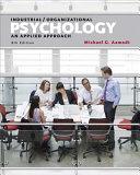 Industrial   Organizational Psychology   Understanding Statistics PDF