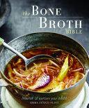 The Bone Broth Bible Book