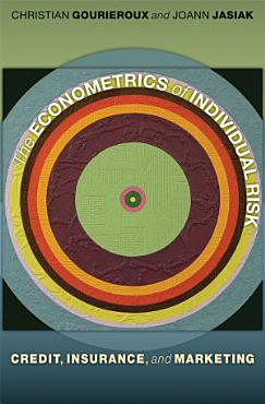 The Econometrics of Individual Risk PDF