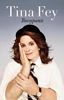 Bossypants Book