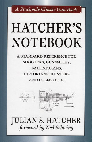 Hatcher s Notebook