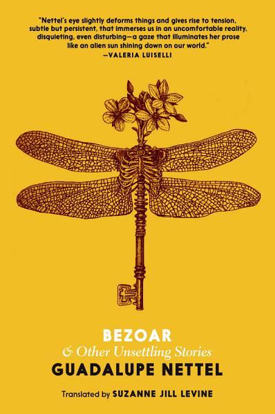 Download Bezoar Book