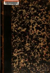 Bulletin de la Société de linguistique de Paris: Volumes10à11