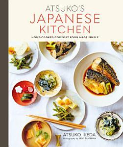 Atsuko s Japanese Kitchen Book
