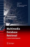 Multimedia Database Retrieval  PDF