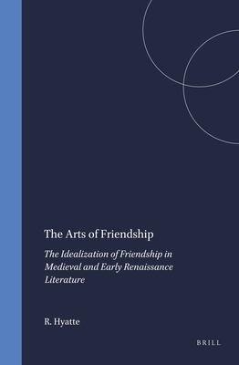 The Arts of Friendship PDF