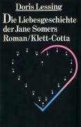 Die Liebesgeschichte der Jane Somers PDF