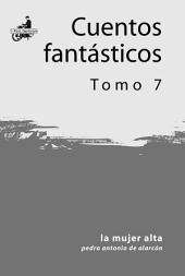 Cuentos fantásticos - tomo 7