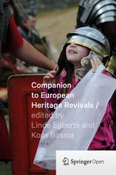 Companion To European Heritage Revivals Book PDF