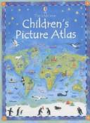 Usborne Children's Picture Atlas