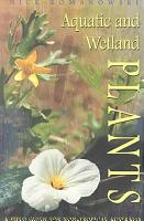 Aquatic and Wetland Plants PDF
