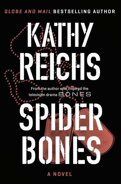 Download Spider Bones Book