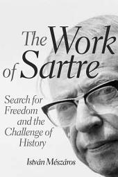 The Work of Sartre