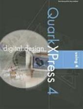 Digital Design Using QuarkXPress 4: Issue 4