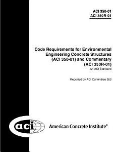 Code Requirements for Environmental Engineering Concrete Structures PDF