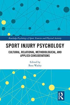 Sport Injury Psychology PDF