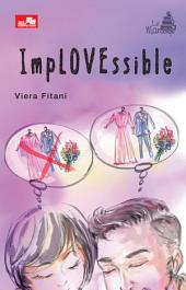 Le Mariage: Implovessible
