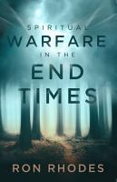 Spiritual Warfare in the End Times PDF
