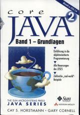 Core JAVA 2 PDF