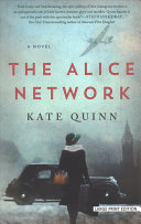 Download The Alice Network Book