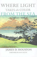 Where Light Takes Its Color From The Sea Book PDF