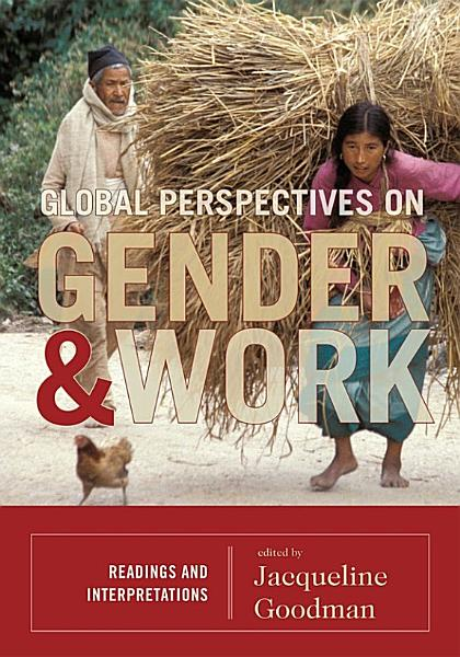 Global Perspectives on Gender and Work