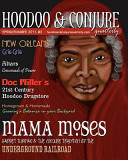 Hoodoo and Conjure Quarterly, Volume 1, Issue 2