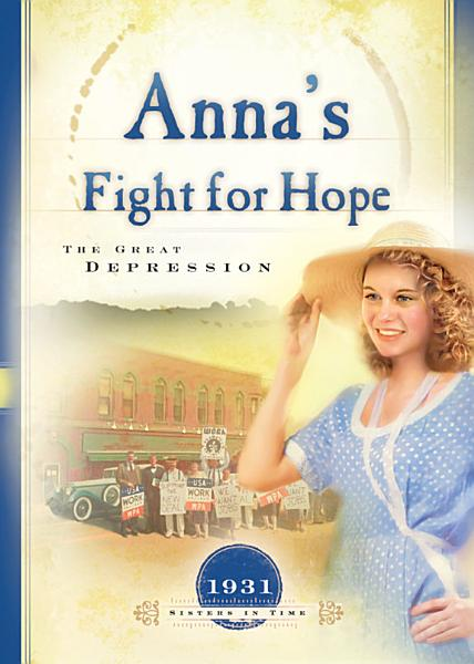 Download Anna s Fight for Hope Book