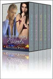 Mumbai's Best Escorts Box Set (#1-5): Indian Erotic Romance