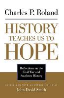 History Teaches Us to Hope PDF