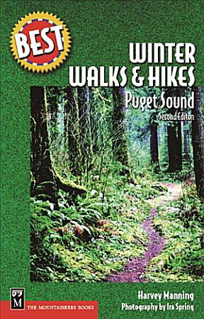 Best Winter Walks and Hikes PDF